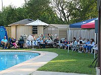 Chapter Picnic 2007